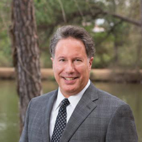 Dr. David Cos - The Woodlands, Texas internist
