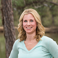 Lindsay Domangue - The Woodlands, TX internal medicine doctors
