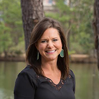 Melissa Allen - The Woodlands, TX internal medicine doctors